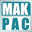 Makpac Logo