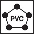 Plastic, PVC